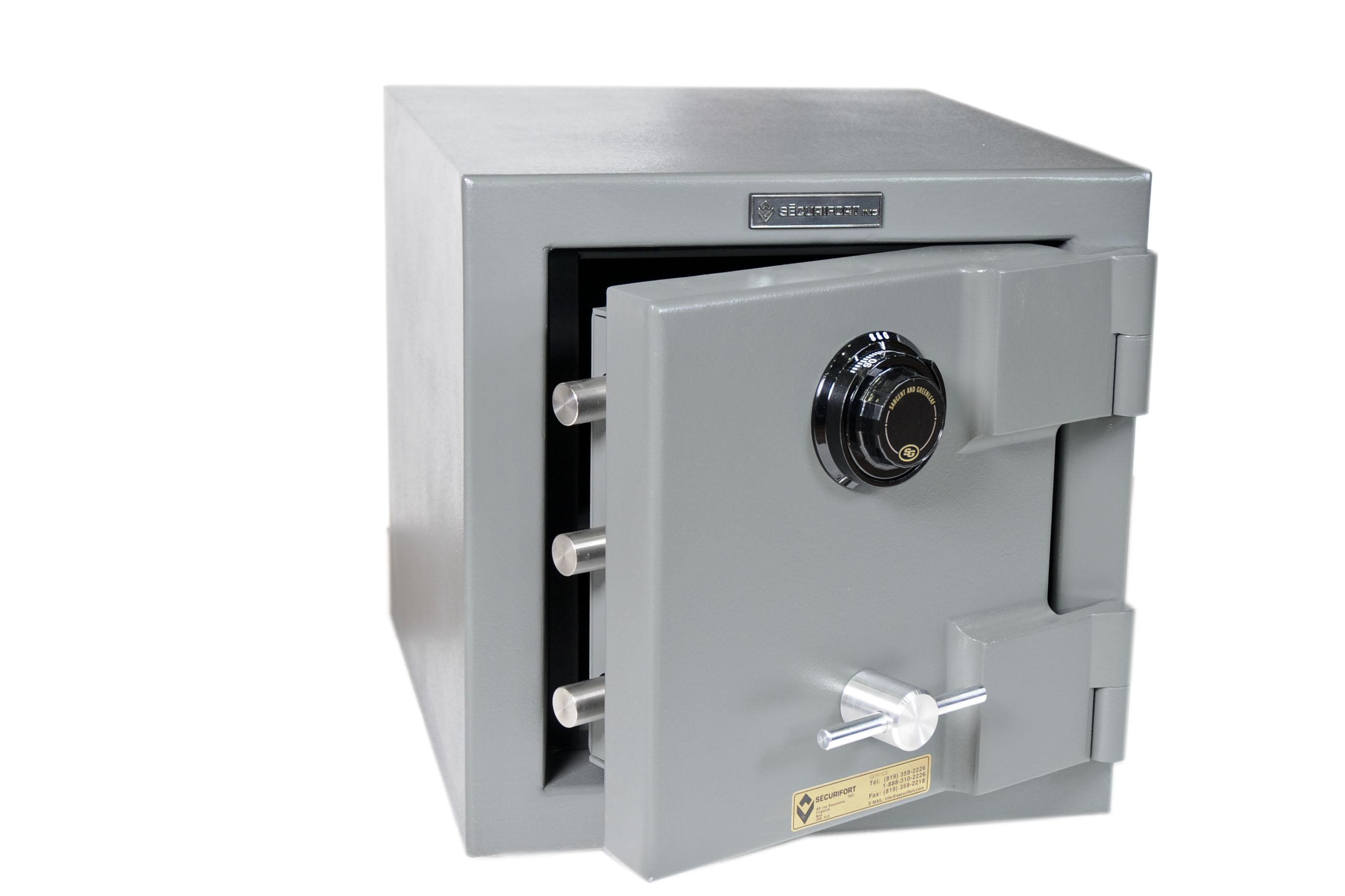 Securifort Security Equipment Amp Safes